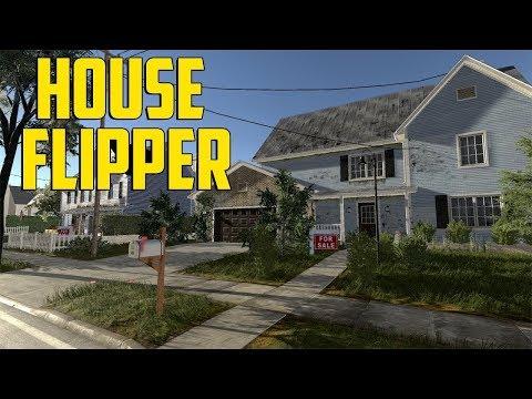 House Flipper Быстрый