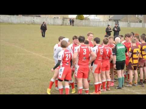From Child to Champion- Barnstaple rugby football club