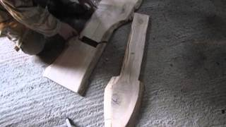 Viking Chair Disaster - A Bad Day Part2