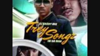 Trey Songz SAY AAH...WIT LYRICS {NEW SONG 2010}