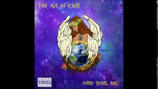 "NITTY SCOTT - ""Generation Now"" (Psychedelic Little Buddha)"