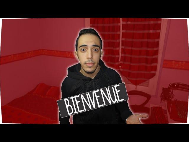 AbdelPasDrôle - Bande annonce de ma chaîne
