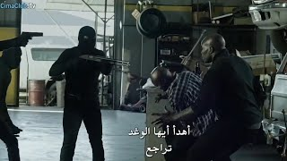 افضل فيلم اكشن امريكي قتال عصابات حماسي جدا مشوق مصداقيه مترجم HD