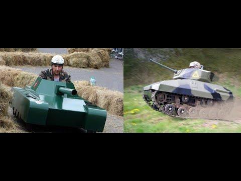 Куда пропали лёгкие танки, и почему я фанат СССР?!