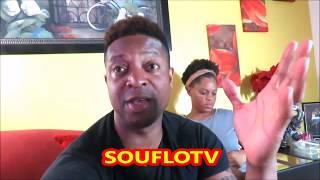 Buju Banton caught on video Tasting