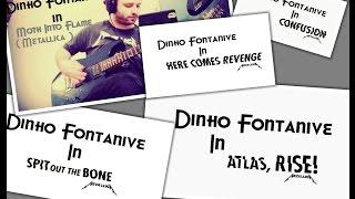 Baixar Dinho Fontanive: Covers do Metallica (Trailer)