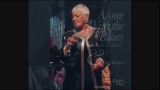 A Woman Alone with the Blues - Jeannie Lambert & Judy Roberts