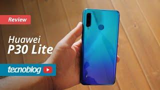 Huawei P30 Lite - Review Tecnoblog