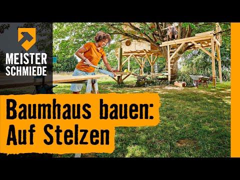 stelzenhaus hornbach