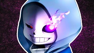 ДАСТ САНС И BAD TIME ! - Undertale: Dusttale - #2