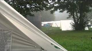 Writing my Bachelors Thesis(in rainy Ratzeburg^^ DPSG Scout Camp Rochus-Spiecker 2010., 2010-09-06T12:04:05.000Z)