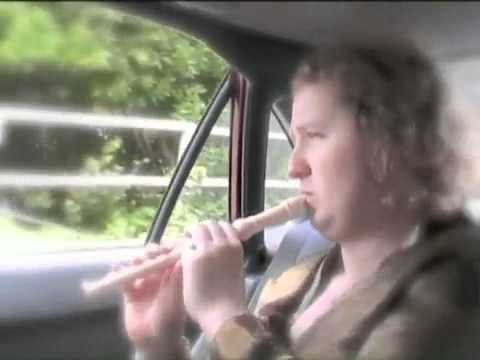 how to play violette on recorder
