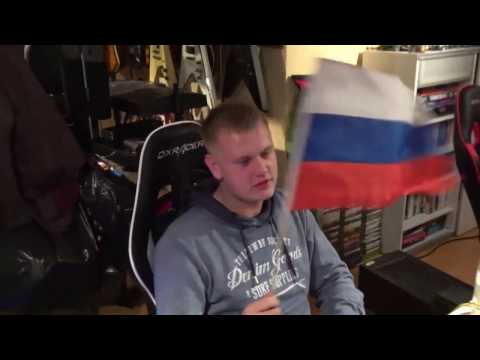 Anomaly LAN Party Russian Swearing