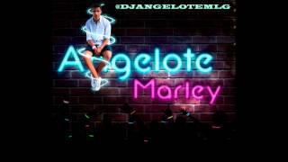 DJ Angelote Marley - Psicodelica