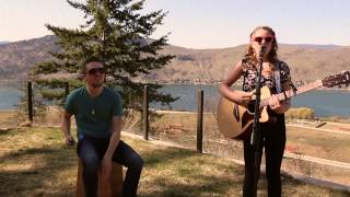 american authors best day of my life acoustic cover olivia penalva