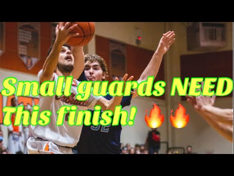 Every finish a SMALL GUARD MUST HAVE! Great for all players as well🥶