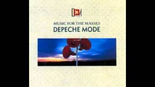 Depeche Mode - Never Let Me Down Again (Aggro Mix)