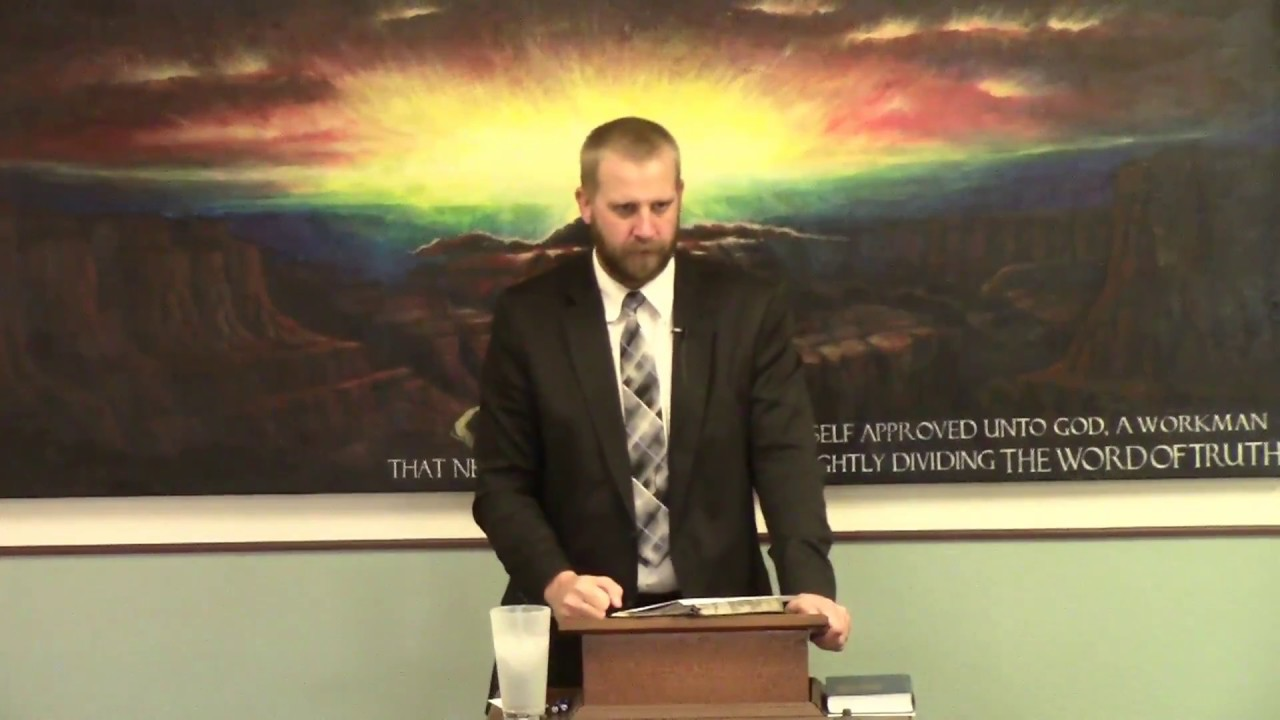 The Healing Power of Jesus