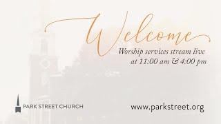 2021-01-24 Morning Service