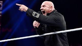 FilGoal | اخبار | بالفيديو- حصاد WWE: أكثر 12 لحظة كانت مثار جدل عشاق المصارعة خلال 2016