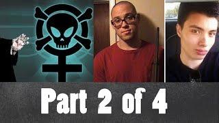 The Propaganda of toxic feminism part 44  (2 of 4)