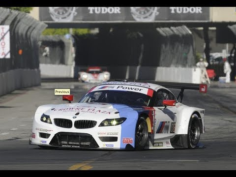 What is Endurance Racing? - BMW Racing