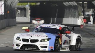 What is Endurance Racing? - BMW Racing