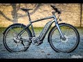 Giant Quick E+ Electric Bicycle Test Ride & Review