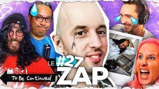 UN ÉVÈNEMENT TERRIBLE... - LE ZAP #27