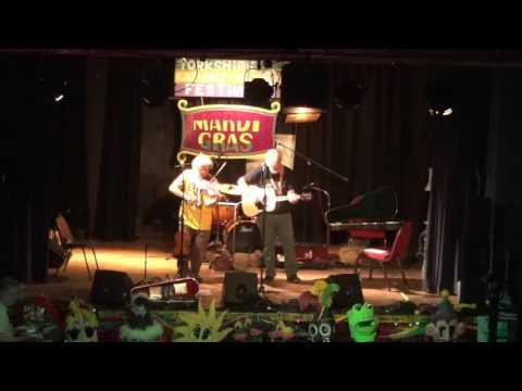 Yorkshire Cajun & Zydeco Music Festival 2016