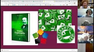 Tornando-se Esperantista