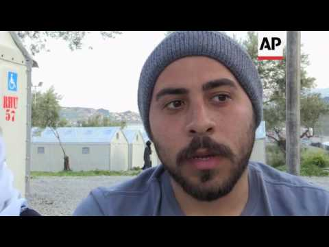 Refugees worried about Turkey deportations
