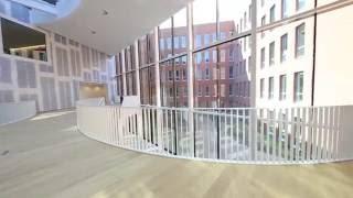 Neem een kijkje in het nieuwe Zaans Medisch Centrum!
