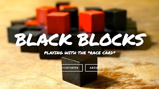 BLACK BLOCKS | The Game About Race!
