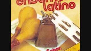 de punta a punta ensamble latino