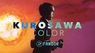 Kurosawa Color