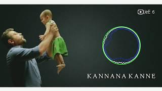 Kannana kanne bgm - Ringtone | Ajith - Viswasam | whatsapp status | JEE 6
