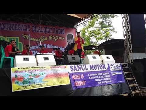 Nanda Soewito Bintang Radio Bhalqist 2015