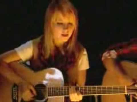 Paramore Misery Business Acoustic