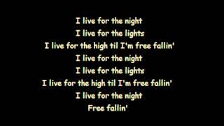 Krewella-Live For The Night (LYRICS)
