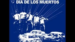 El mató a un policía motorizado - Día de los muertos [Full Album]