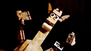 Lego 40228 Toys 'R' Us Geoffrey & Friends Review