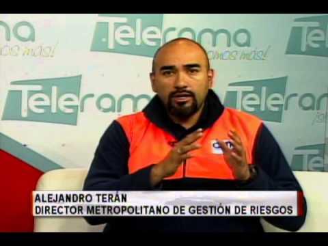 Alejandro Terán