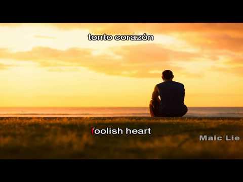 Foolish Heart - Steve Perry (subtitulado al español e ingles)