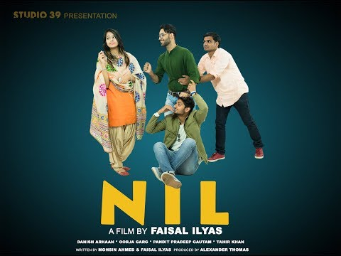NIL | Musical romantic Short film | Studio 39