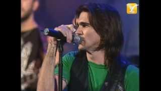 Juanes, Nada valgo sin tu amor, Festival de Viña 2005