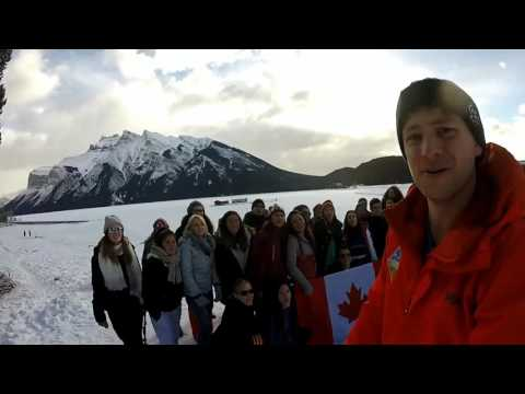 Rocky Mountains Tour with West Trek Tours