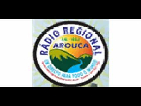 Radio Regional Arouca (Variado 7-8-10) Portugal