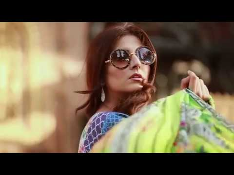 fdcd23090d Gulljee presents MORJA summer Collection Vol-03, 2018 - YouTube