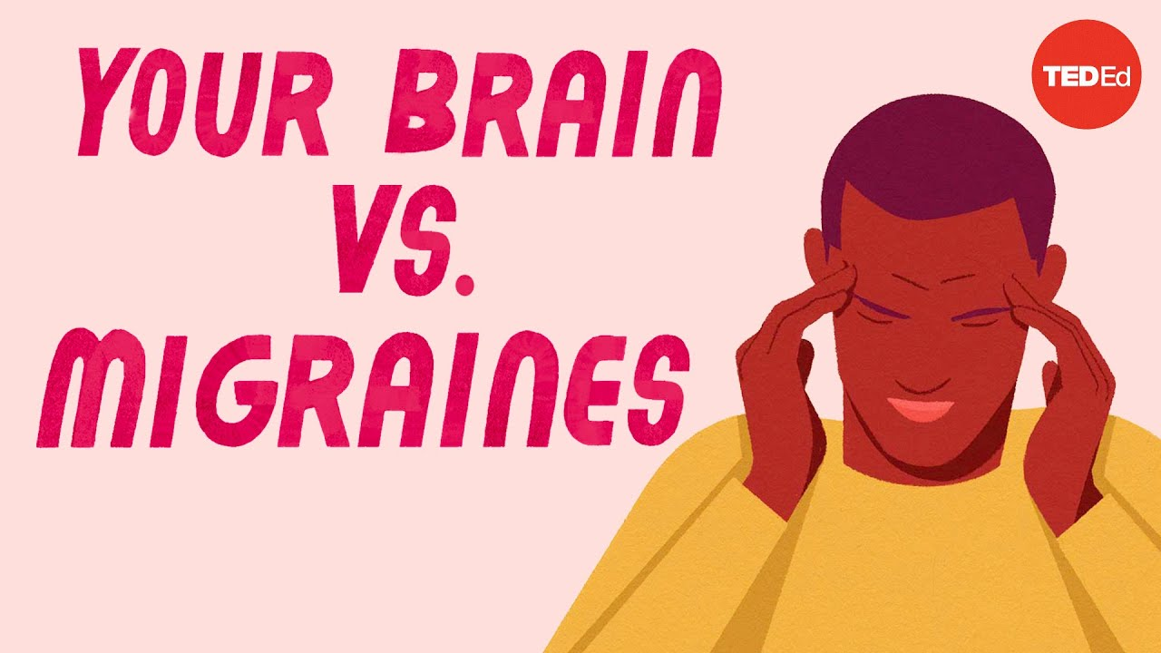 What causes migraines? - Marianne Schwarz